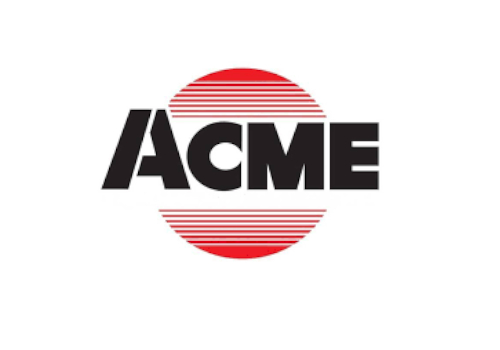 Industrial Innovation - ACDME logo