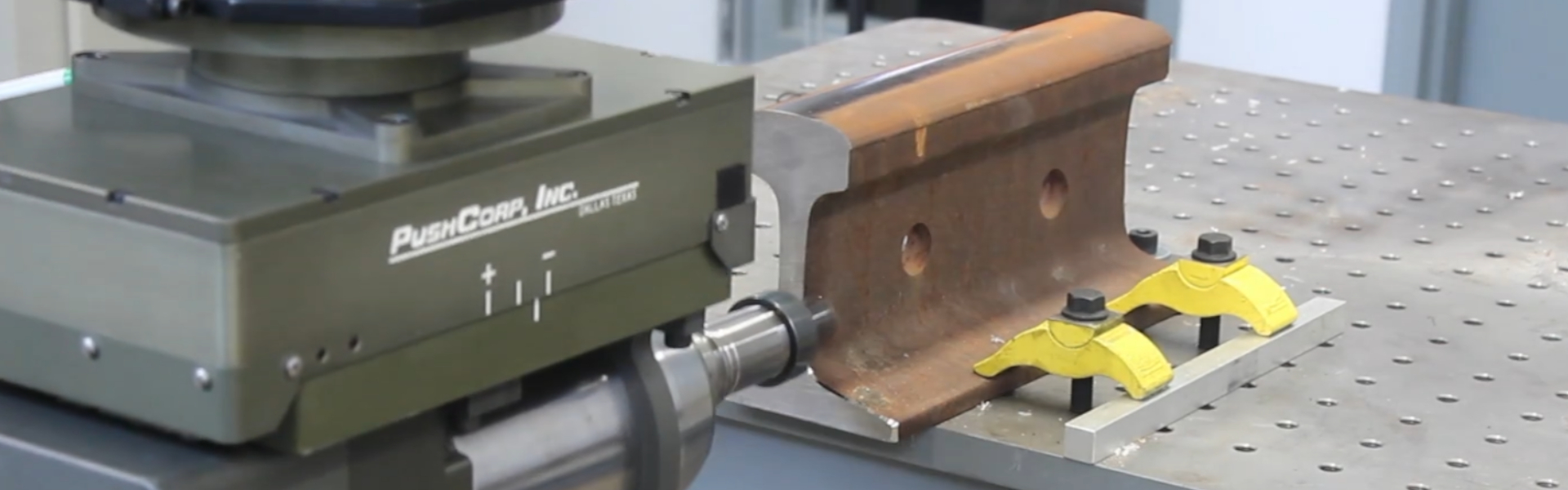automated robotic deburring attachments