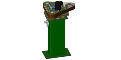 RBS372 Series - AFD80 stand
