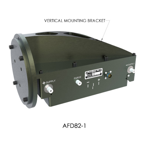 AFD82-1 Passive Compliance Vertical Mounting Bracket