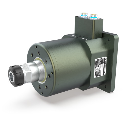 SM0612 high Torque Servo Spindle by PushCorp