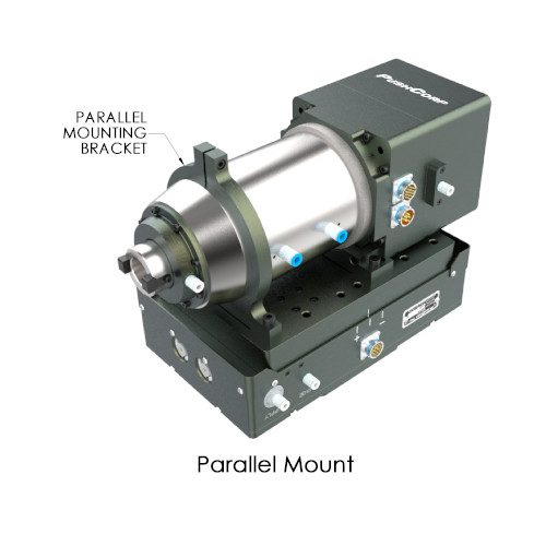 STEC1515 Parallel Mounted PushCorp Robotic Servo Spindle
