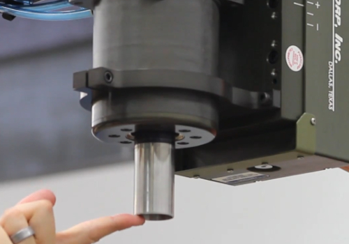robotic automation with a human touch