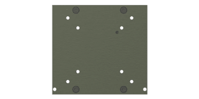 ASM02750-1 - ADAPTER PLATE KIT 2002 TO 1000/70